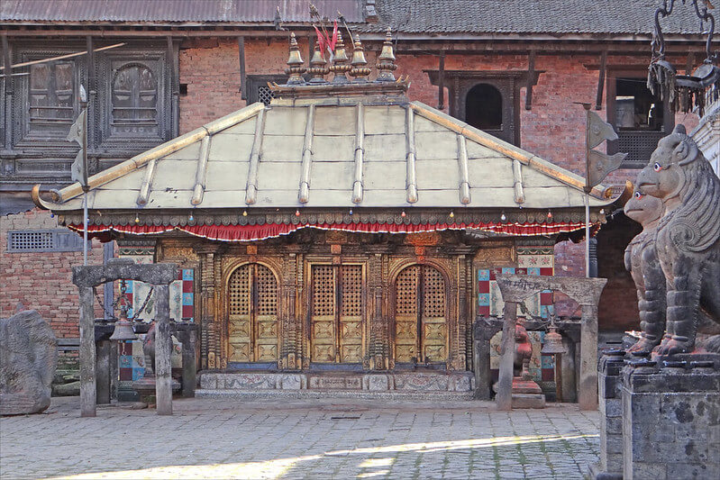 Chinna Masta Temple image