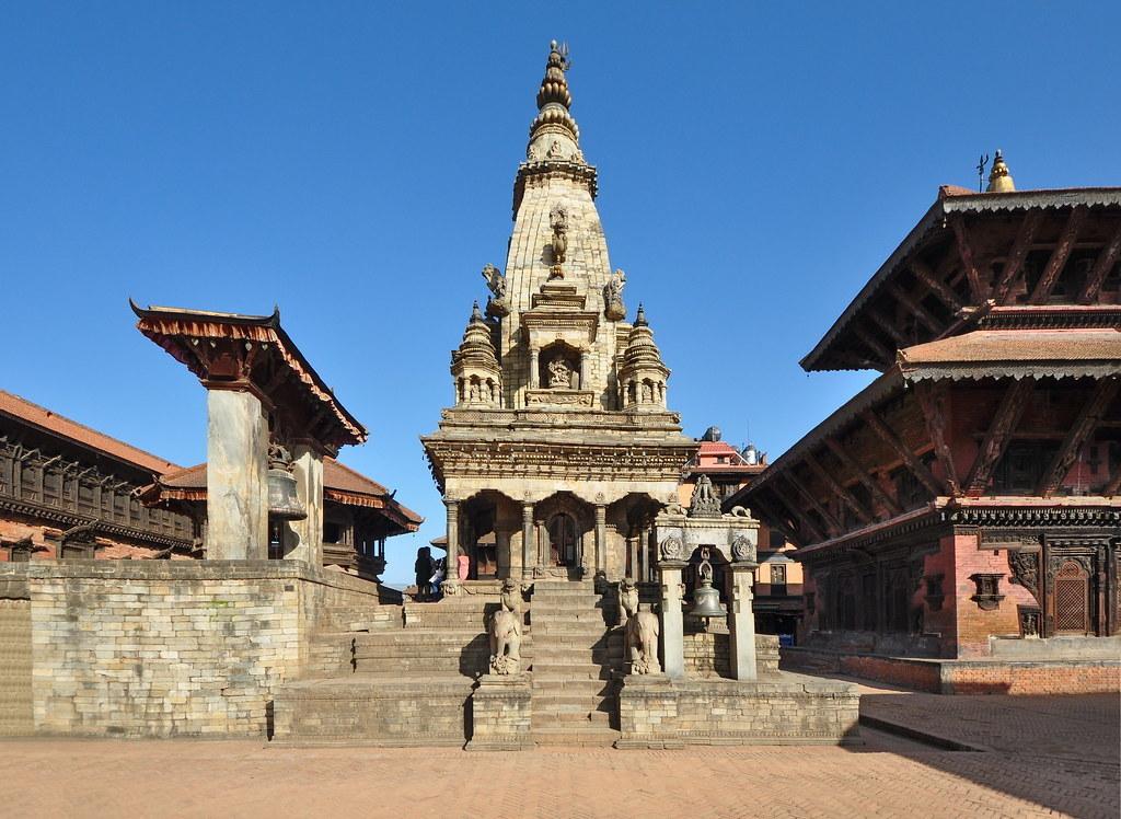 Vatsala Durga Temple image