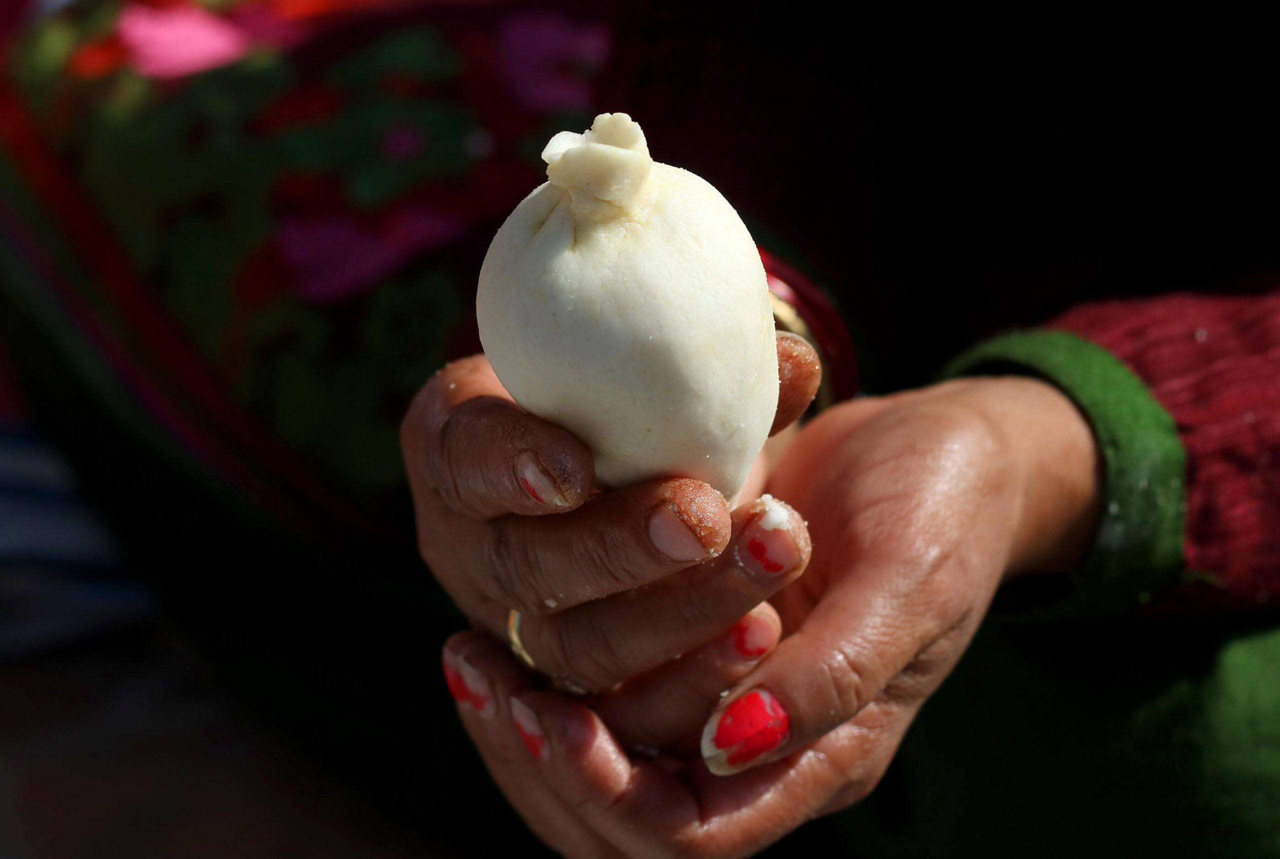 Yomari Punhi; a full moon day with the iconic newa cuisine, Yomari image