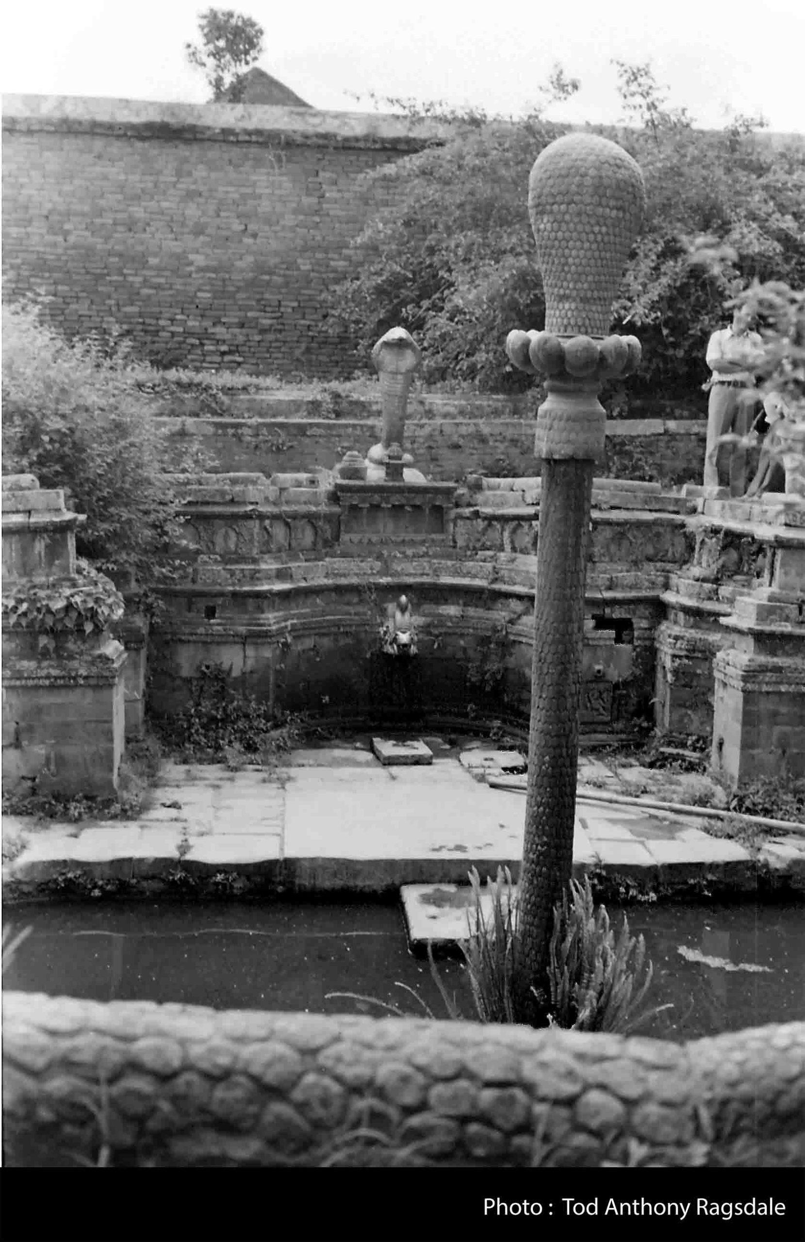 Nag pokhari inside goldengate image