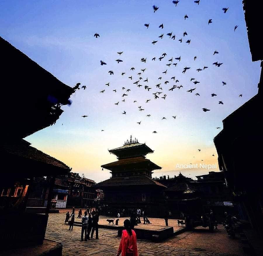 Bhairavnath Temple, Taumadi Square image