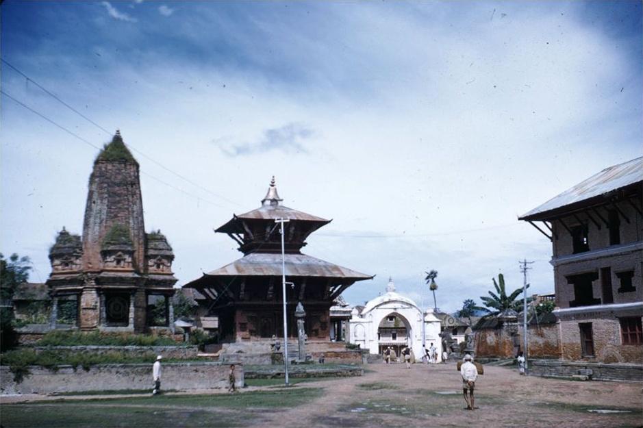 Kedarnath Shiva Temple and Rameshwar Temple image