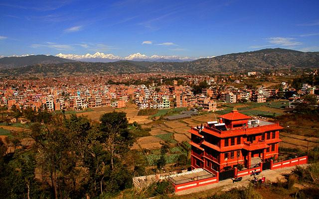 Bhaktapur Paradise Hotel image