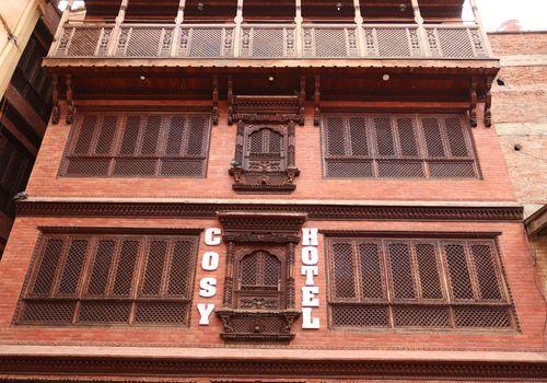 Cosy Hotel image