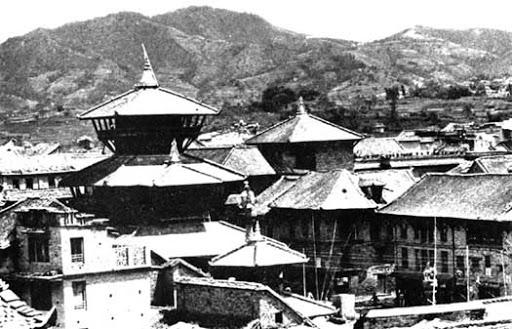 Dattatreya Temple image