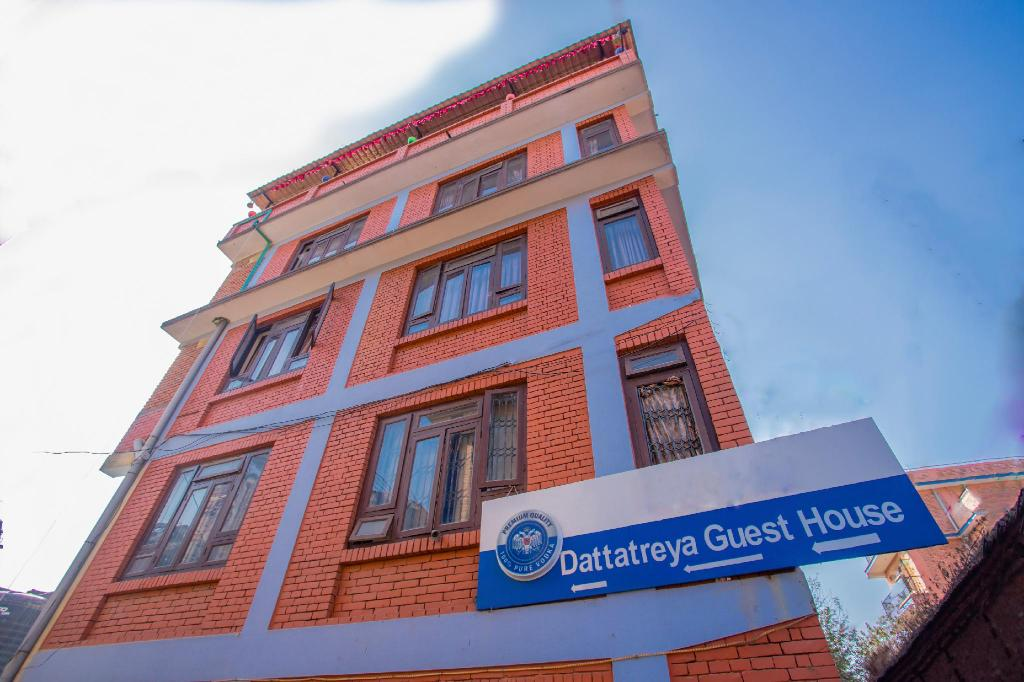Datterya Guest House image