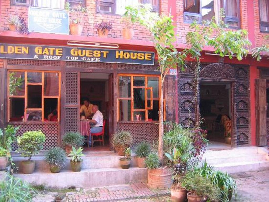 Golden Gate Guest House image