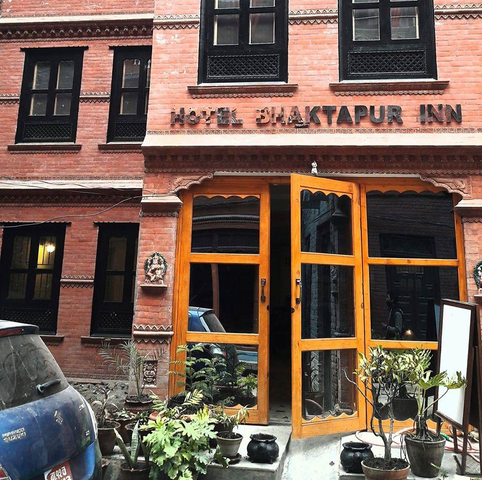 Hotel Bhaktapur Inn image