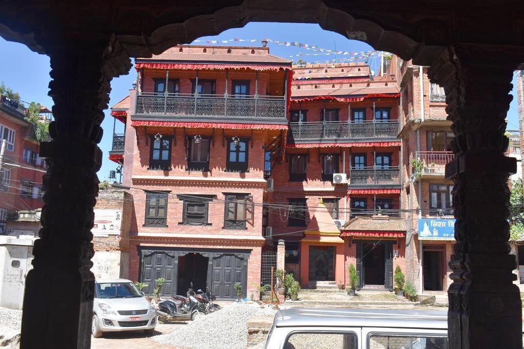 Hotel Heritage Malla image