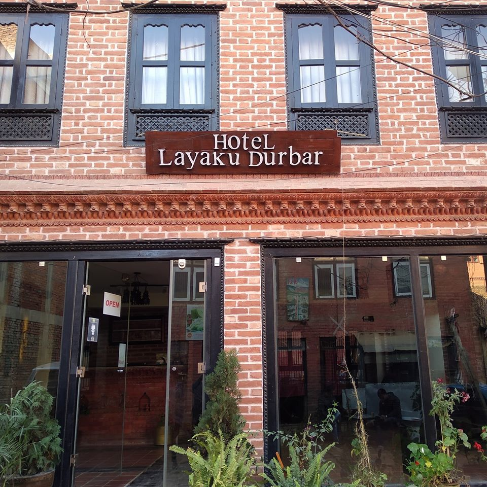 Hotel Lyaku Durbar image