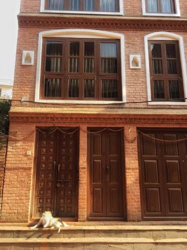 Thagu Chhen (My house) image