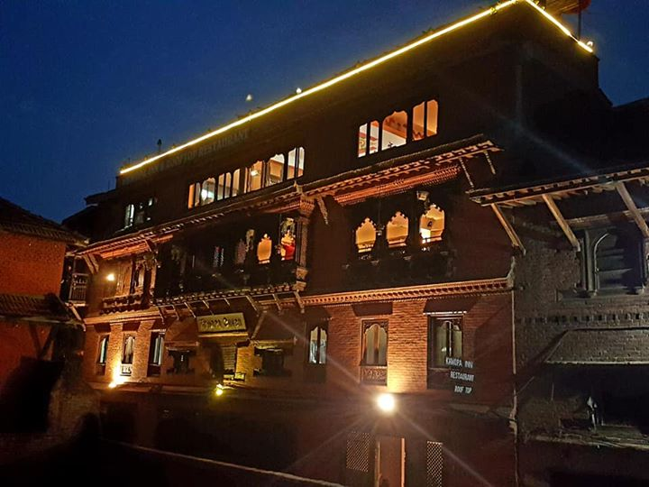 Khwapa Chhen Guest House and Restaurant image