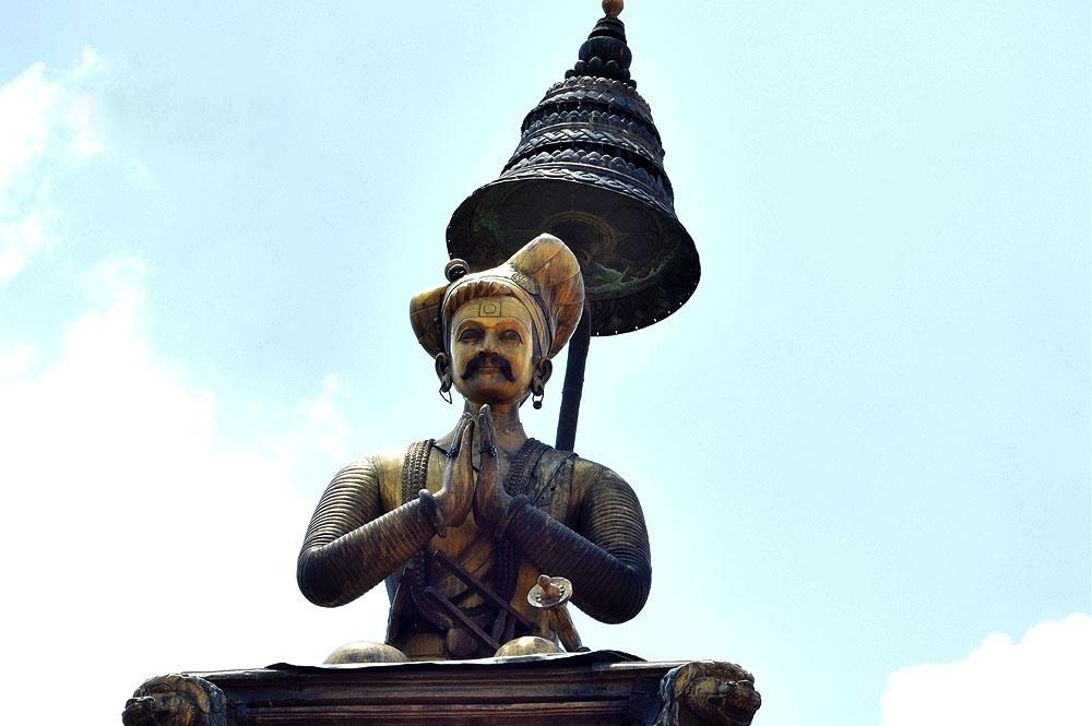 Kings of Bhaktapur image