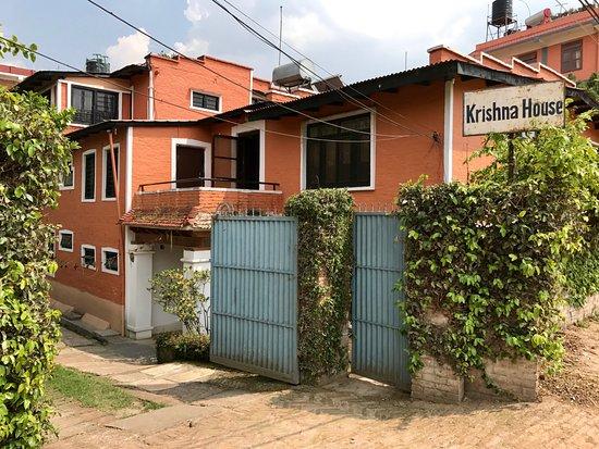 Krishna House image