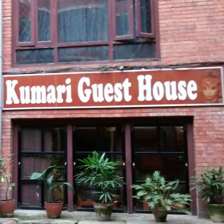 Kumari Guest House image