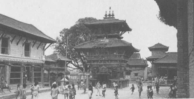 MahaLaxmi Temple, Bode image