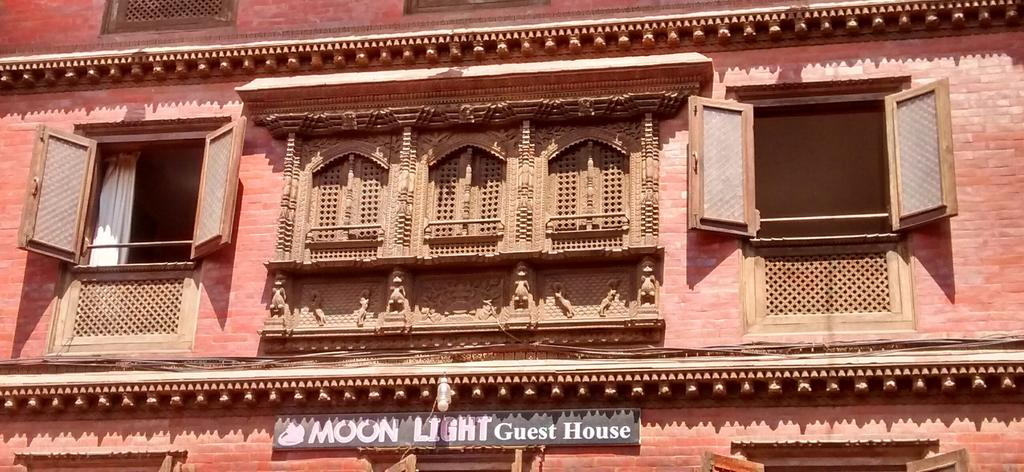 Moon Light Guest House image