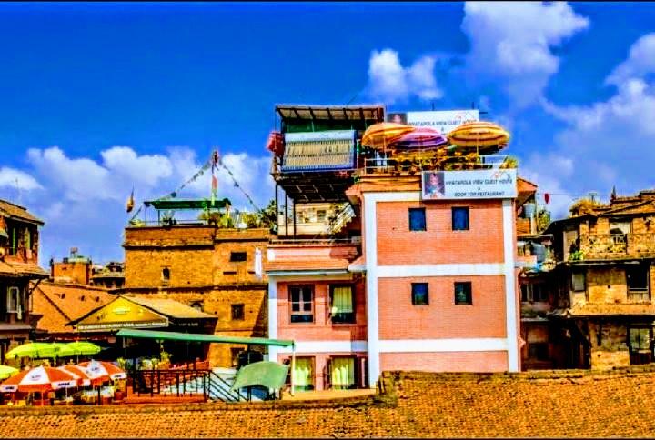 Nyatapola View Guest House image