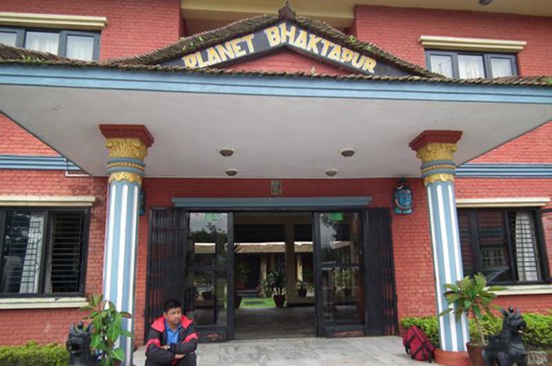 Planet Bhaktapur Hotel image