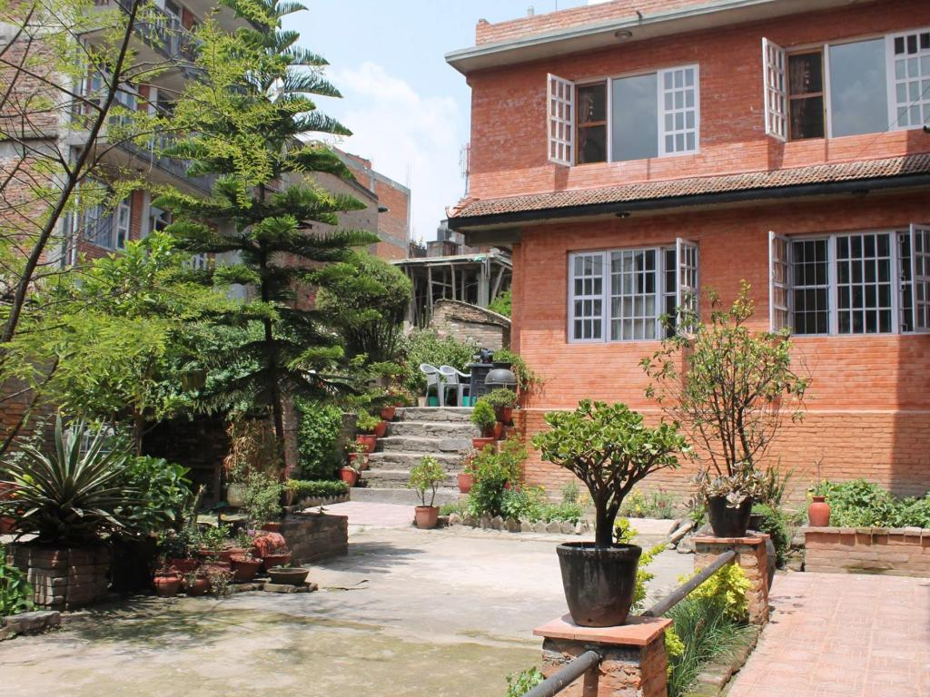 Pradhan House – Home Stay image