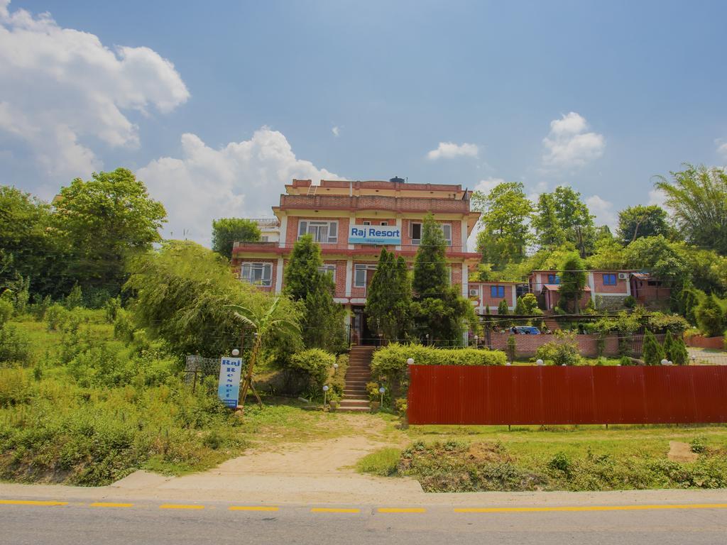 Raj Resort image