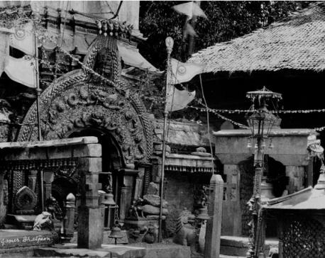 Suryabinyak Temple image