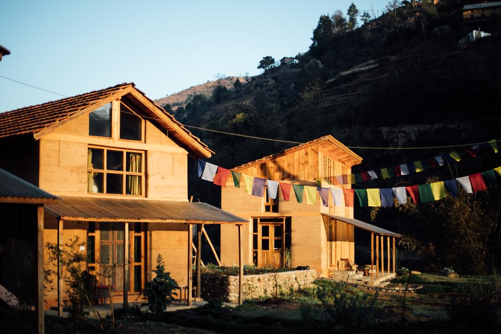 The Farm Stays at Herb Nepal image