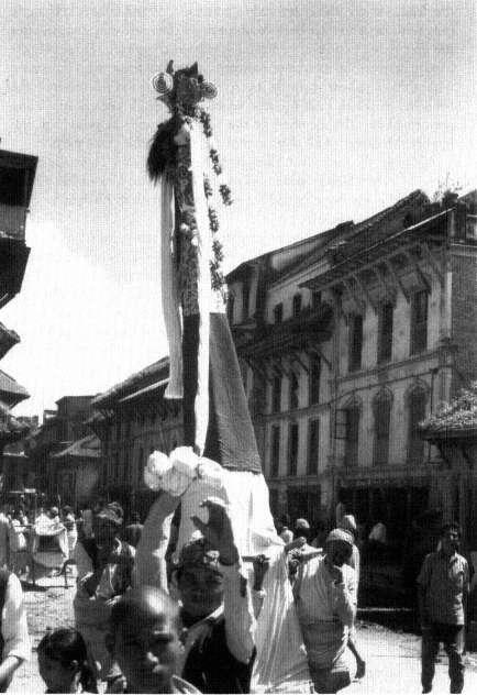 The Saparu festival image