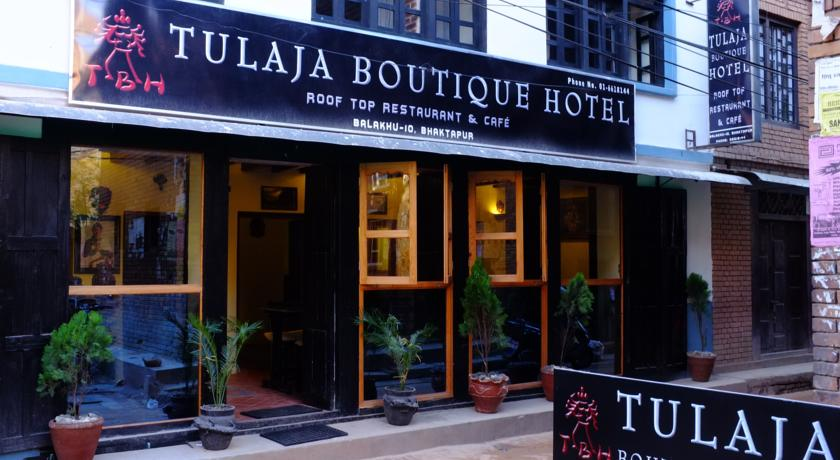 Tulaja Boutique Hotel image