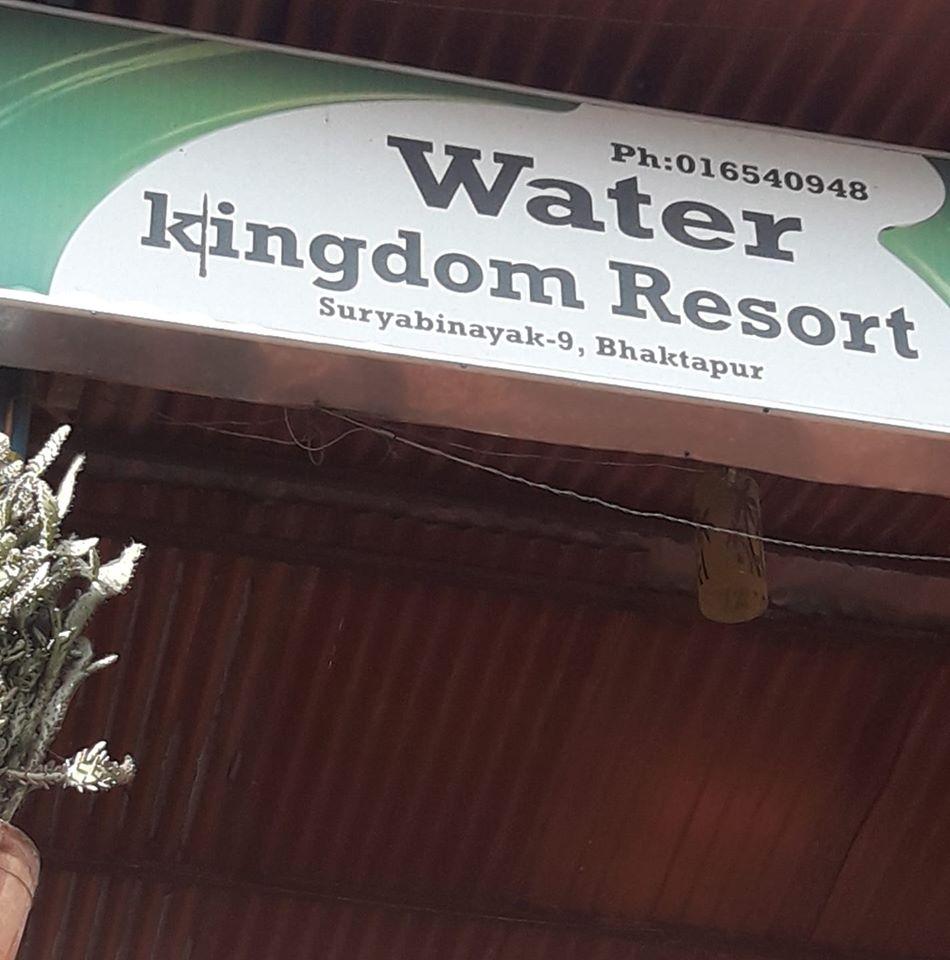 Water Kingdom Resorts image