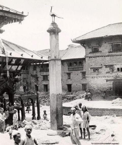 chwok of Balkumari Temple Thimi image
