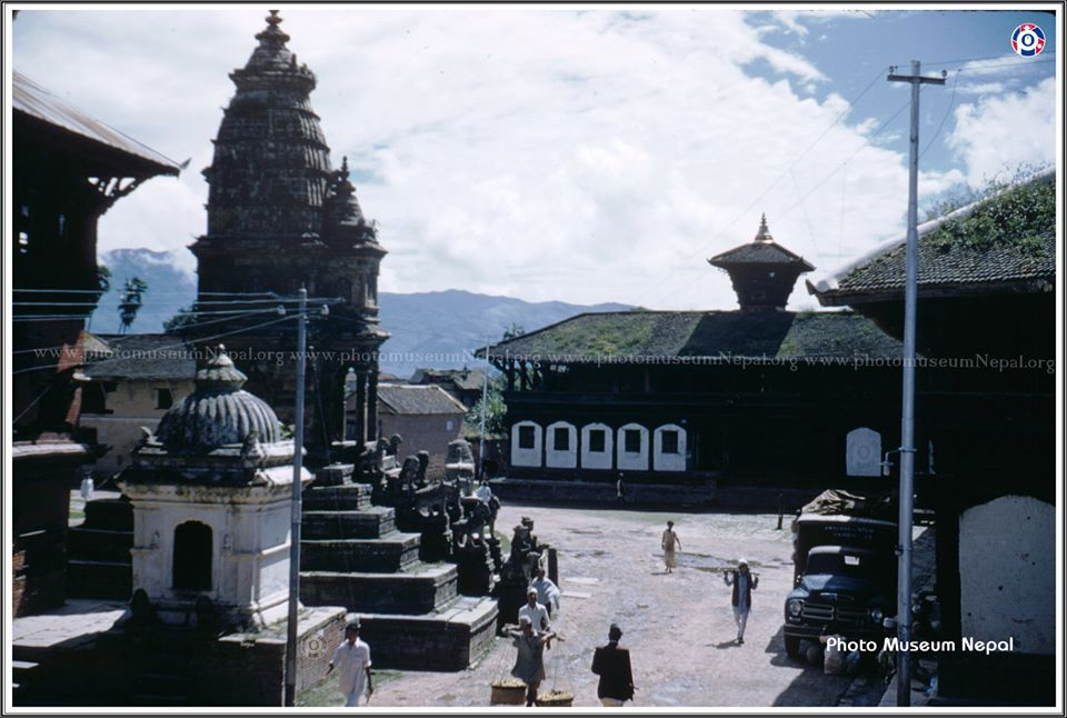 siddhi Laxmi Temple 1959 image