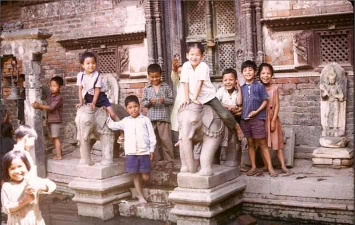 Somewhere around Cho Chhen image