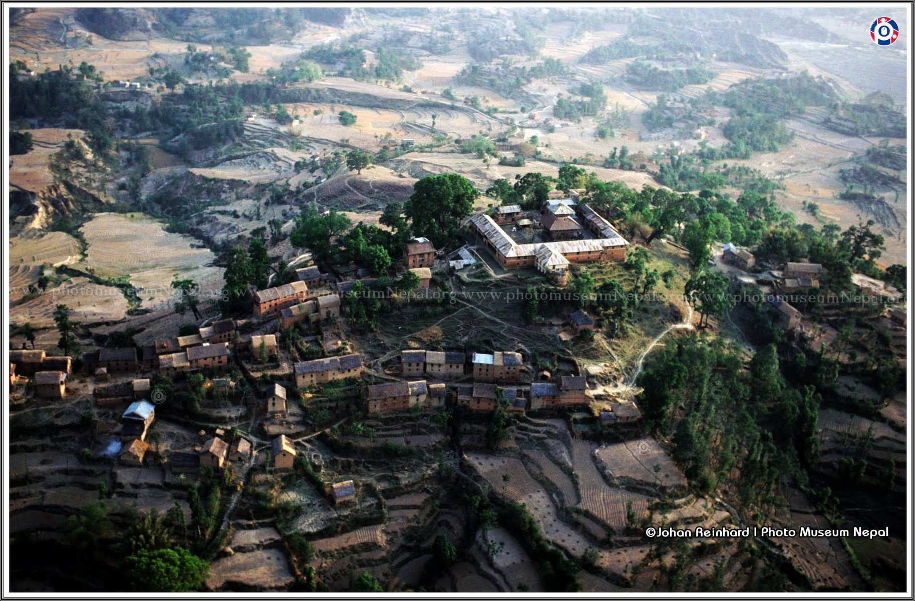 Changunarayan Temple image