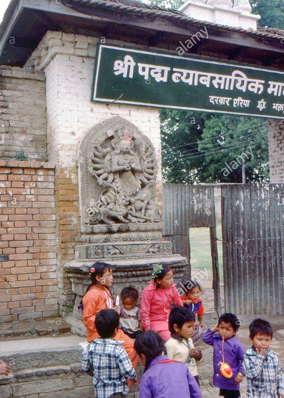 shree padhma school image