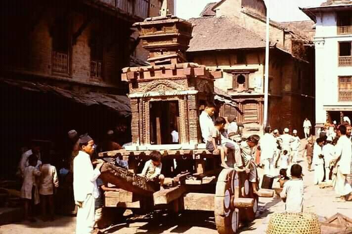Nakinchu Khacha (Bhadrakali Rath) image