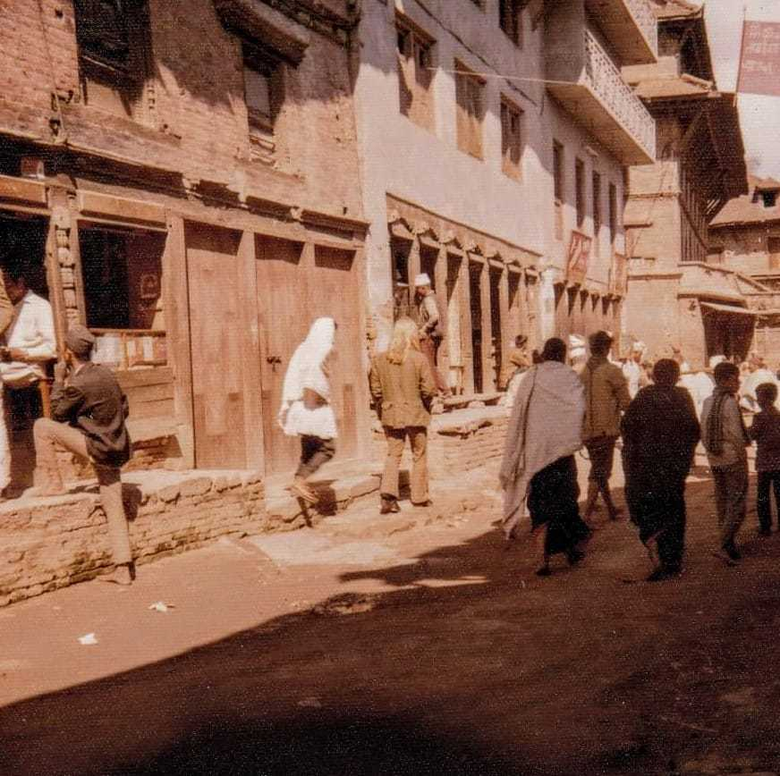 Old Ratna bhawan area image