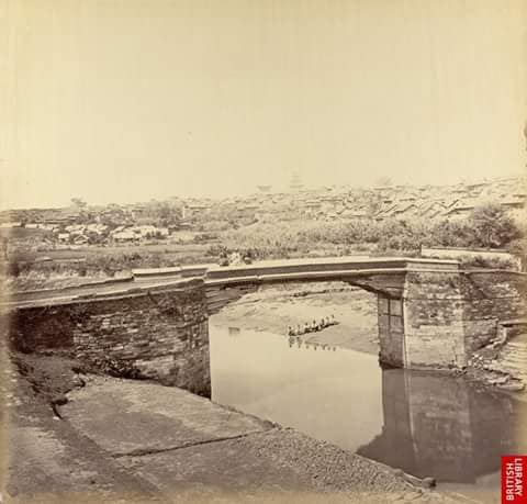 Bridge around khore image