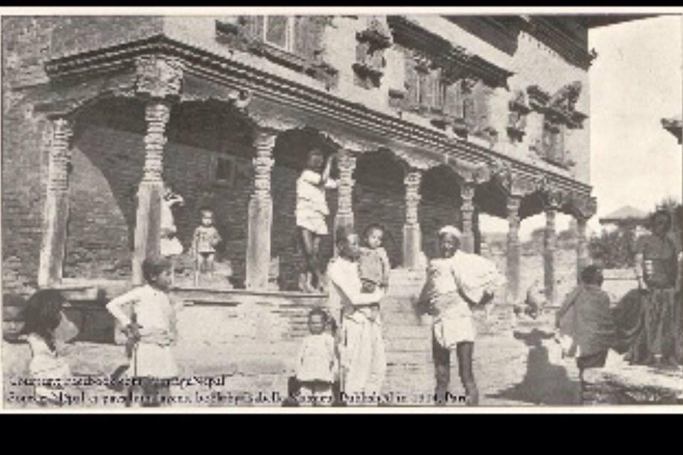 Indrayani dyo chhen image