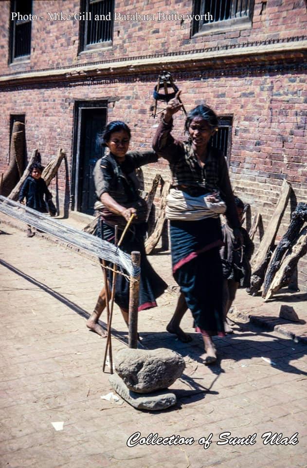 Making of haku patasi image