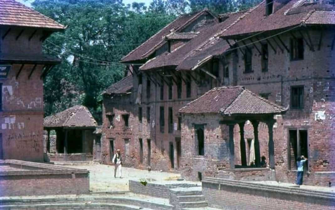 Way to Nawadurga Temple image