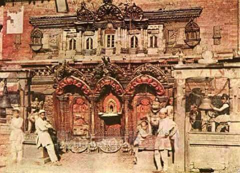 Bhairabnath Temple image