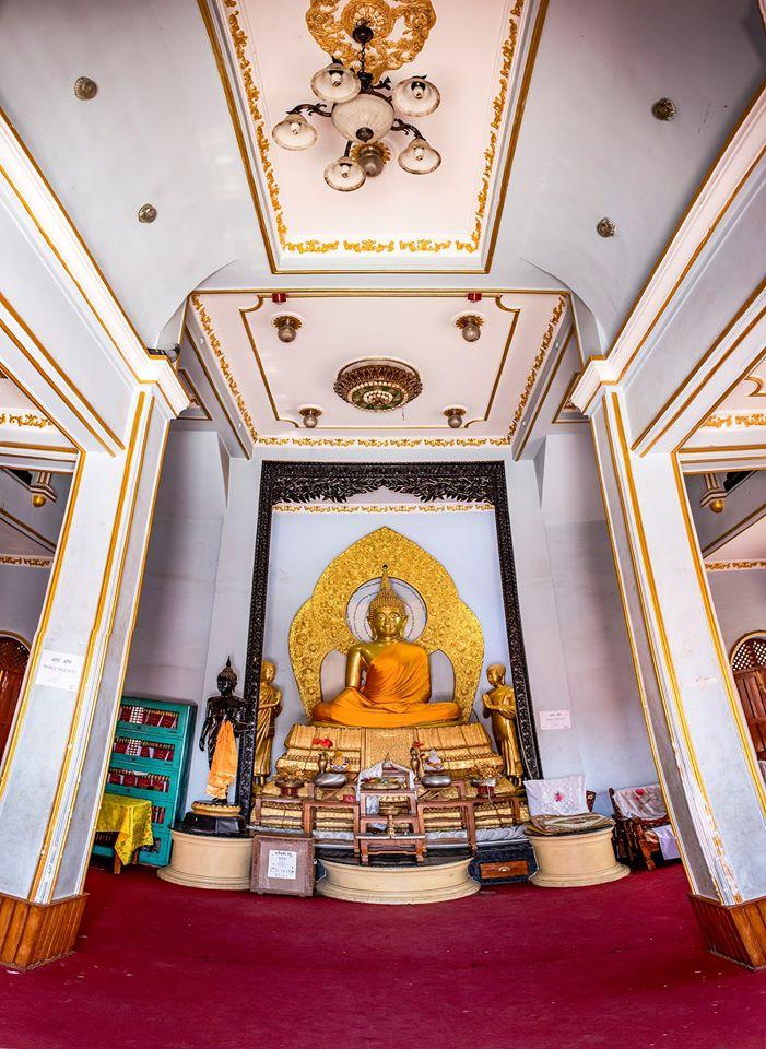 Buddha Jayanti image
