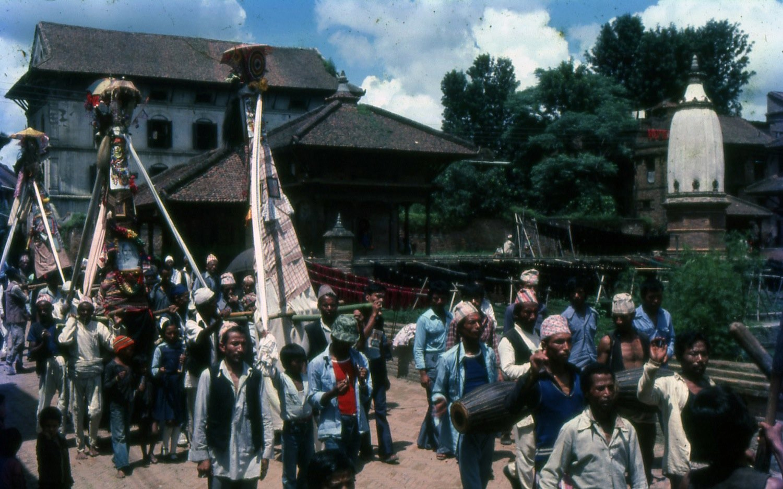 Gaijatra image