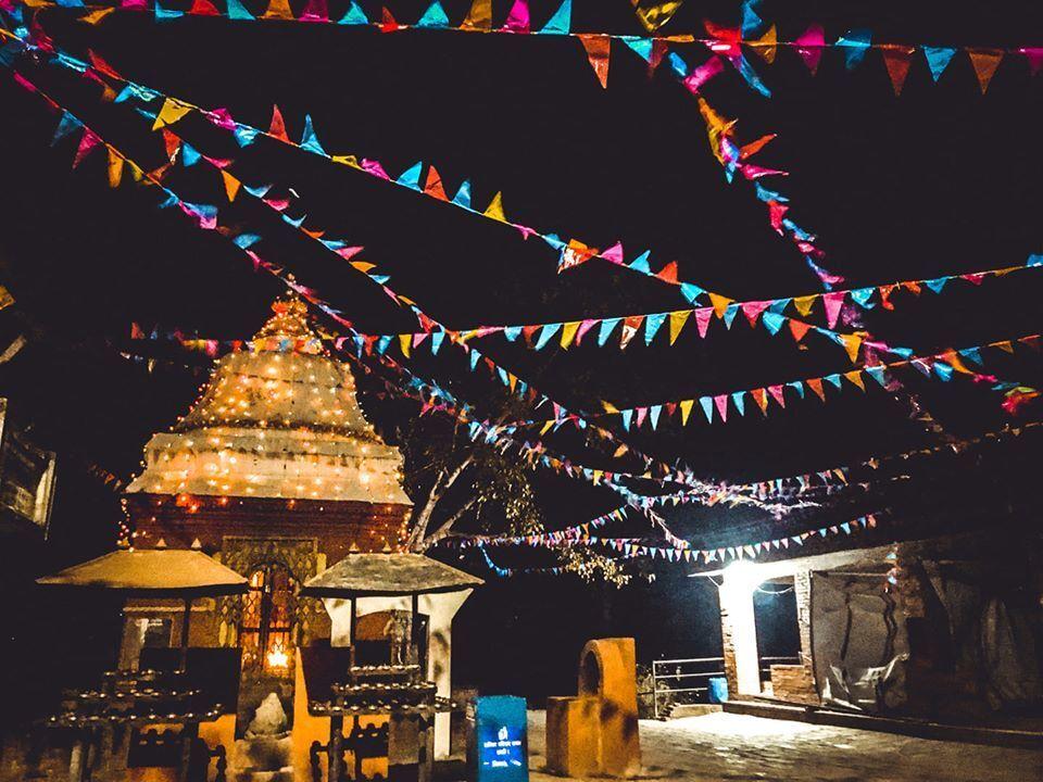 Subarneshwor Mahadeva Temple image