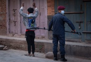 https://www.bhaktapur.com/wp-content/uploads/2020/06/Nepal-police-arrest-a-boy-with-a-Multi-functional-arresting-device-while-breaking-the-rules-during-Lockdown-Amit-Machamasi-300x205-1.jpg