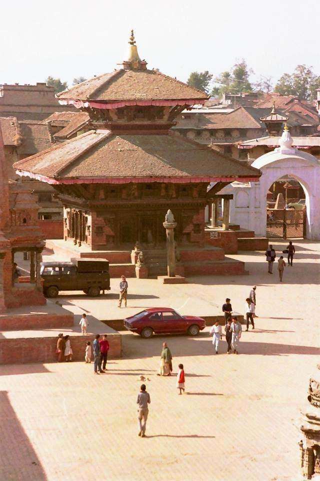 Bhaktapur Durbar Square image