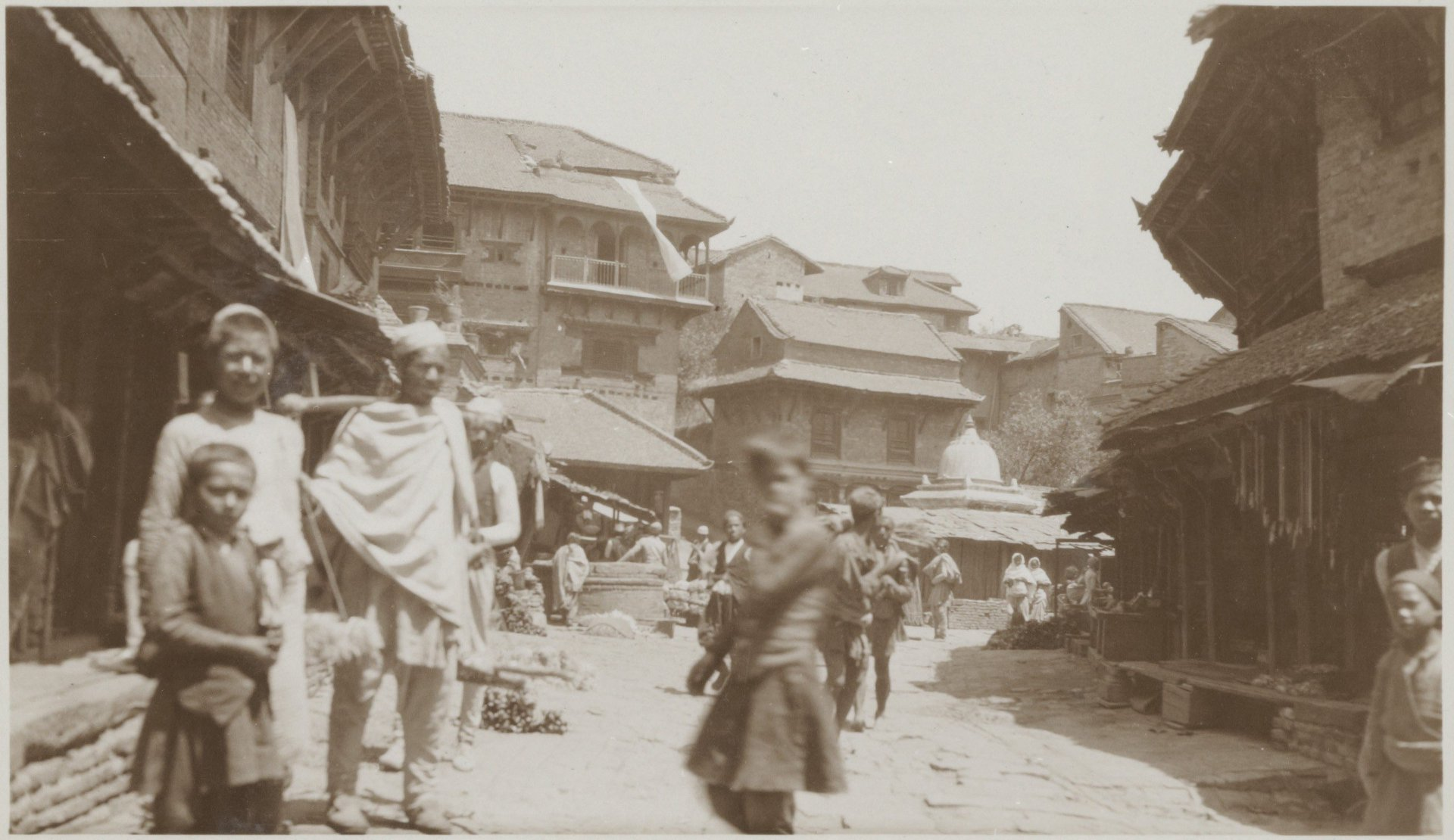 Sukuldhoka during 1932-34 image