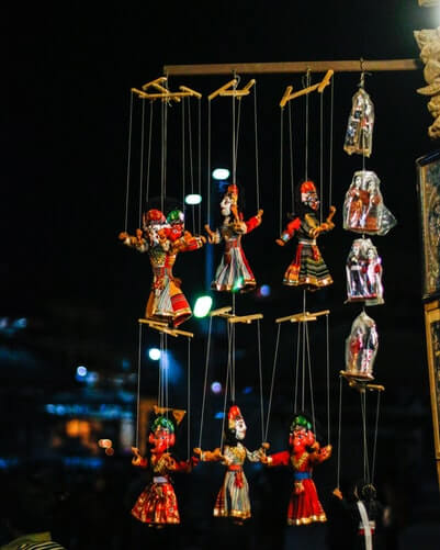 Handicrafts, the best gift from Bhaktapur image