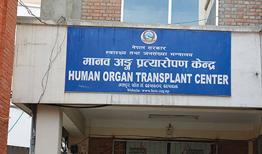 Human Body Transplant Centre image